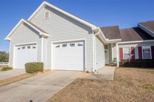 2651 S Juniper St #1201, Foley, AL 36535 (MLS #270710) :: Karen Rose Real Estate