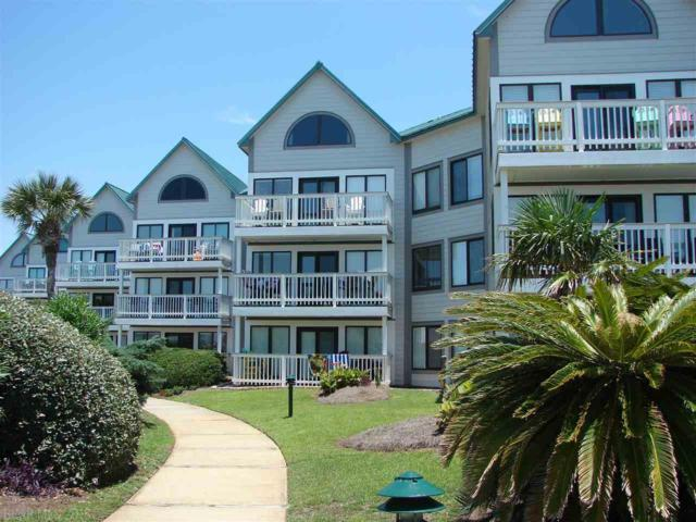 497 Plantation Road #1244, Gulf Shores, AL 36542 (MLS #270720) :: Karen Rose Real Estate