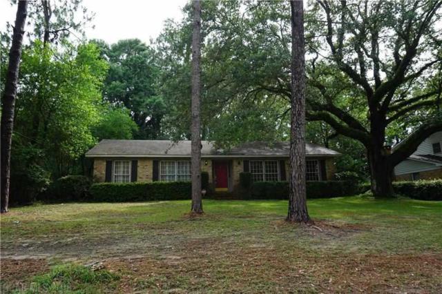 1105 Lynpark Cove, Mobile, AL 36608 (MLS #270728) :: Elite Real Estate Solutions