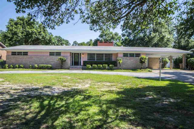 3958 Byronelle Drive, Mobile, AL 36693 (MLS #270734) :: Elite Real Estate Solutions