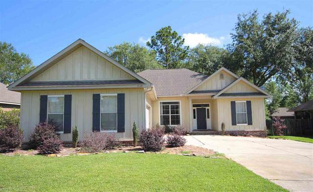11321 Ceiba Grande Street, Fairhope, AL 36532 (MLS #270735) :: Elite Real Estate Solutions