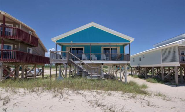 4562 State Highway 180, Gulf Shores, AL 36542 (MLS #270739) :: The Kim and Brian Team at RE/MAX Paradise