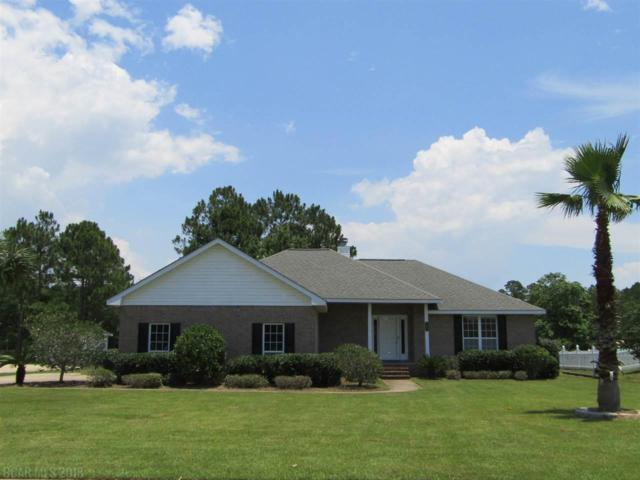 4808 Easy St, Orange Beach, AL 36561 (MLS #270746) :: Gulf Coast Experts Real Estate Team