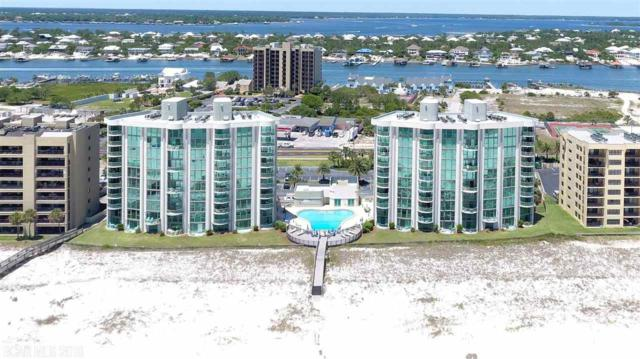 16785 Perdido Key Dr #101, Pensacola, FL 32507 (MLS #270755) :: Elite Real Estate Solutions