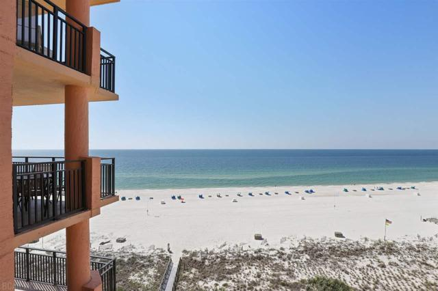 25240 Perdido Beach Blvd 804C, Orange Beach, AL 36561 (MLS #270771) :: Bellator Real Estate & Development