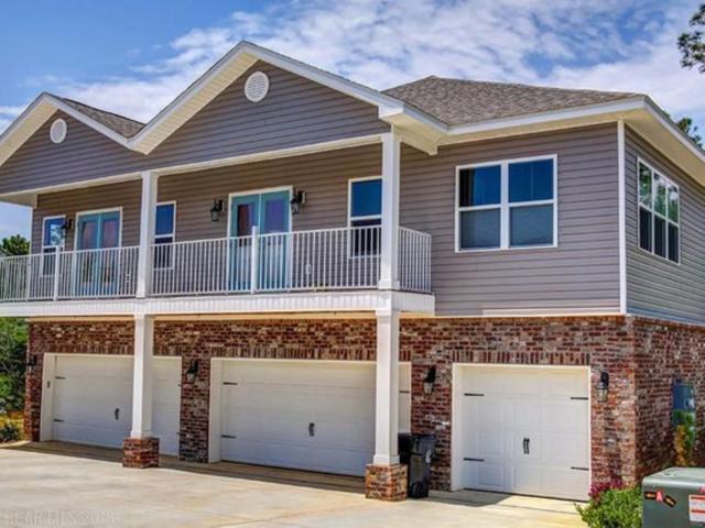 6867 #B Spaniel Drive B, Spanish Fort, AL 36527 (MLS #270782) :: Bellator Real Estate & Development