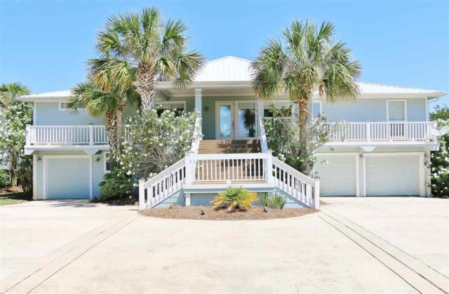 3951 Cutty Sark Cove, Orange Beach, AL 36561 (MLS #270785) :: The Premiere Team