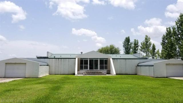 235 Burlington Street, Atmore, AL 36502 (MLS #270790) :: Elite Real Estate Solutions