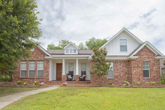 386 Lambton Street, Fairhope, AL 36532 (MLS #270792) :: Gulf Coast Experts Real Estate Team
