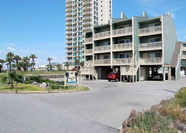 1988 W Beach Blvd B202, Gulf Shores, AL 36542 (MLS #270805) :: The Premiere Team