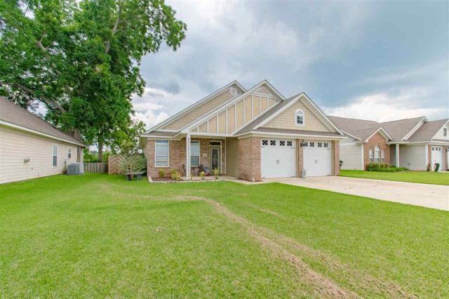 16915 Prado Loop, Loxley, AL 36551 (MLS #270810) :: Ashurst & Niemeyer Real Estate