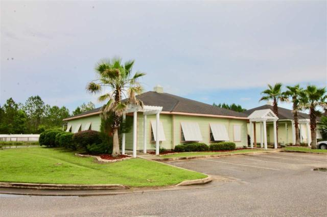 4374 Lindsey Lane 4374A, Orange Beach, AL 36561 (MLS #270825) :: Elite Real Estate Solutions