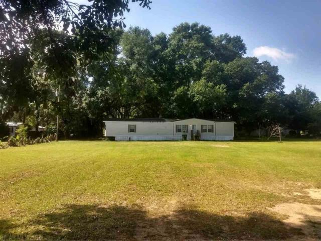 18688 Bull Springs Road, Robertsdale, AL 36567 (MLS #270826) :: Bellator Real Estate & Development