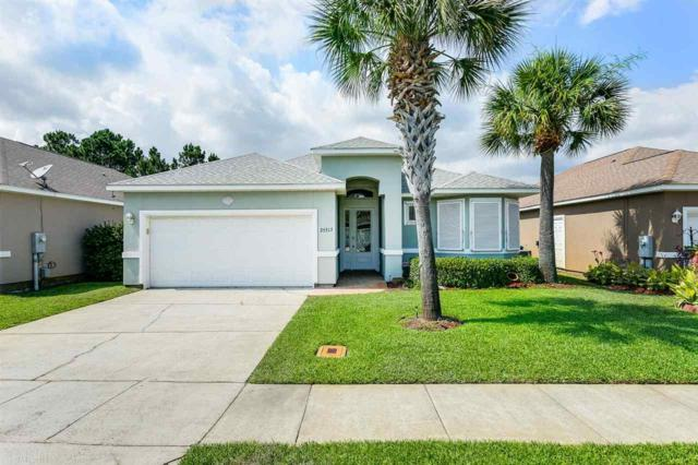 25317 Windward Lakes Ave, Orange Beach, AL 36561 (MLS #270830) :: Gulf Coast Experts Real Estate Team