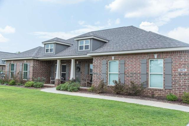 26679 Augustine Drive, Daphne, AL 36526 (MLS #270834) :: Gulf Coast Experts Real Estate Team