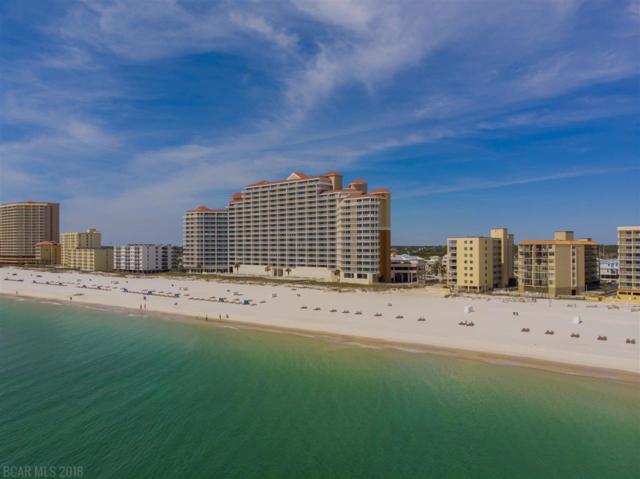 455 E Beach Blvd #507, Gulf Shores, AL 36542 (MLS #270838) :: Karen Rose Real Estate