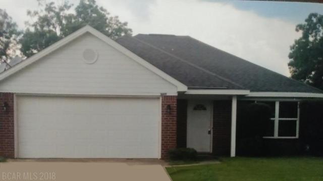 16611 Vanilla Drive, Foley, AL 36535 (MLS #270840) :: Elite Real Estate Solutions