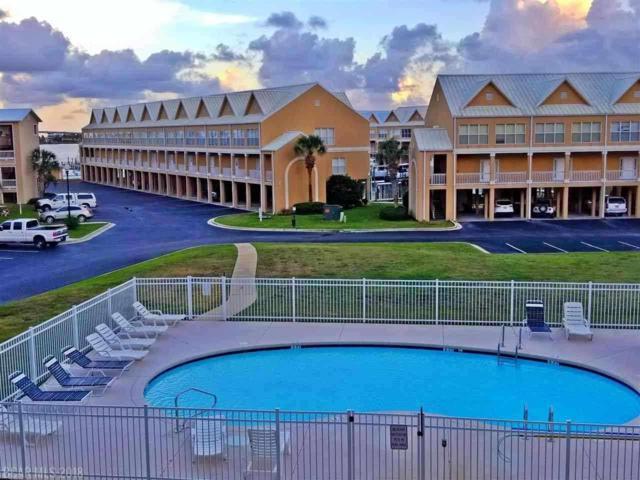 4551 Walker Key Blvd G4, Orange Beach, AL 36561 (MLS #270841) :: Gulf Coast Experts Real Estate Team