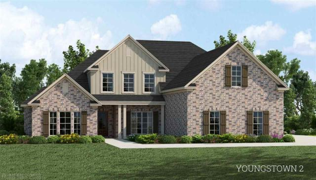 11168 Warrenton Road, Daphne, AL 36526 (MLS #270846) :: Karen Rose Real Estate