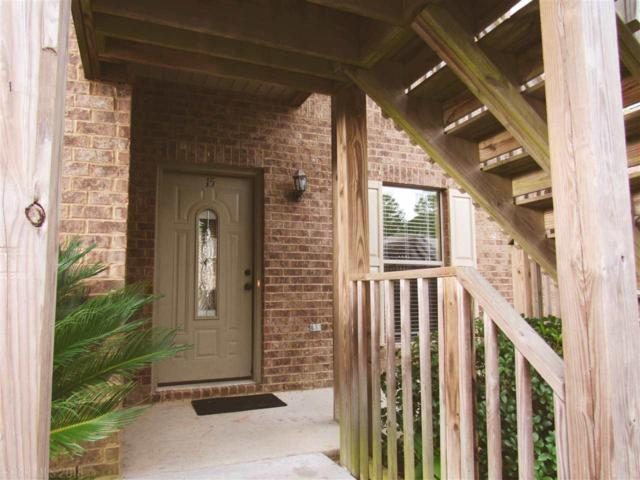 20637 Blueberry Lane #15, Fairhope, AL 36532 (MLS #270847) :: ResortQuest Real Estate