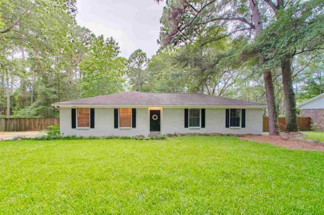 13923 Fish River Road, Foley, AL 36535 (MLS #270852) :: Gulf Coast Experts Real Estate Team