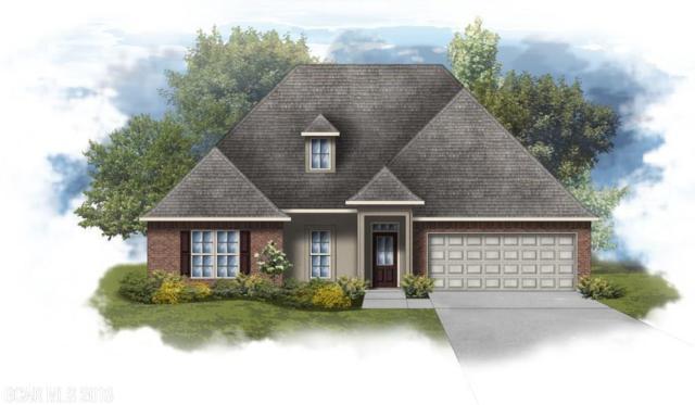 2558 Ocala Drive, Foley, AL 36535 (MLS #270860) :: Gulf Coast Experts Real Estate Team