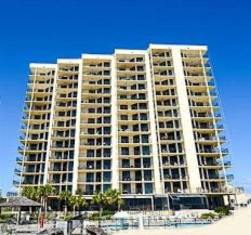 27008 Perdido Beach Blvd #1204, Orange Beach, AL 36561 (MLS #270867) :: Karen Rose Real Estate