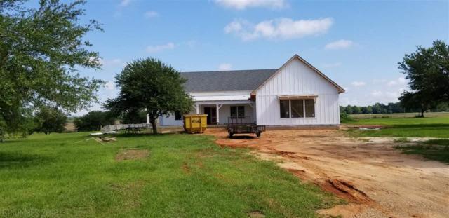 9147 Thoroughbred Run, Fairhope, AL 36532 (MLS #270885) :: Elite Real Estate Solutions