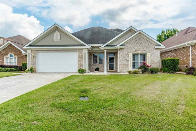 22503 Inverness Way, Foley, AL 36535 (MLS #270887) :: Gulf Coast Experts Real Estate Team