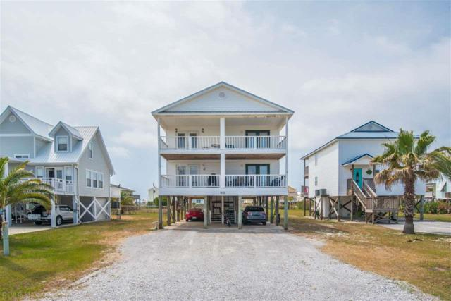 1213 W Lagoon Avenue, Gulf Shores, AL 36542 (MLS #270891) :: Karen Rose Real Estate