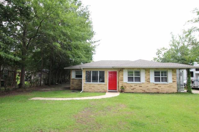 318 E Orange Avenue, Foley, AL 36535 (MLS #270896) :: Gulf Coast Experts Real Estate Team