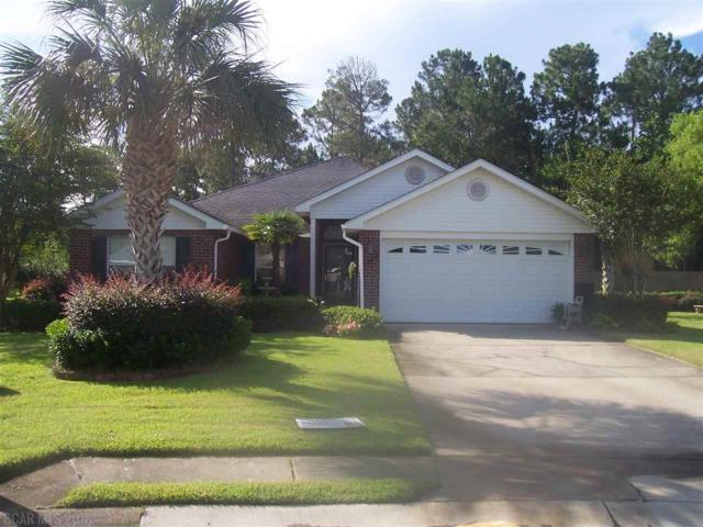 22414 Bobcat Lane, Orange Beach, AL 36561 (MLS #270909) :: Elite Real Estate Solutions