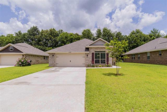 17069 Russet Court, Foley, AL 36535 (MLS #270911) :: Gulf Coast Experts Real Estate Team