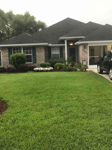 22409 Bobcat Lane, Orange Beach, AL 36561 (MLS #270921) :: Elite Real Estate Solutions