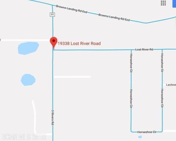 19338 Three Rivers Rd, Seminole, AL 36574 (MLS #270931) :: Bellator Real Estate & Development