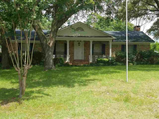 1649 Woods Trail, Eight Mile, AL 36613 (MLS #270939) :: Elite Real Estate Solutions