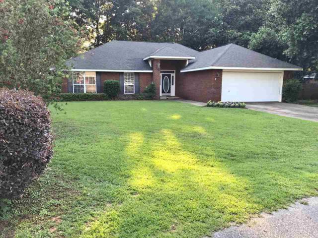 21069 Emperor Phillips Ln, Silverhill, AL 36576 (MLS #270944) :: Gulf Coast Experts Real Estate Team
