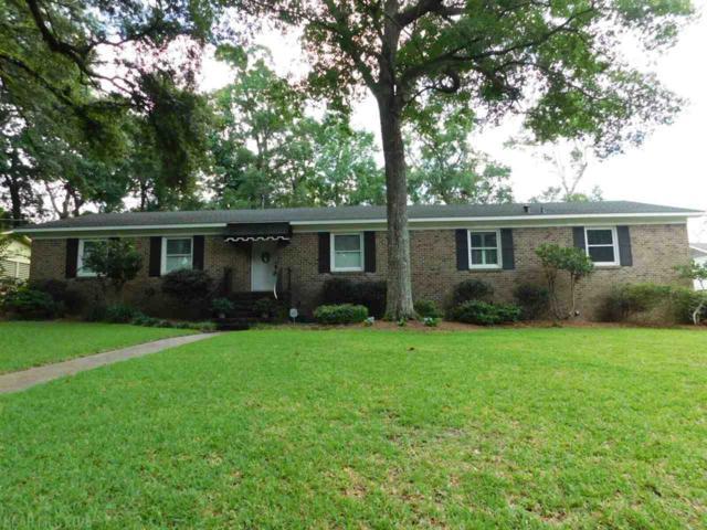 1269 Belle Chene Drive, Mobile, AL 36693 (MLS #270949) :: Gulf Coast Experts Real Estate Team