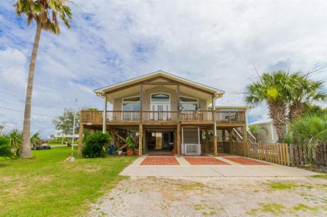 2402 Choctaw Road, Gulf Shores, AL 36542 (MLS #270951) :: Elite Real Estate Solutions