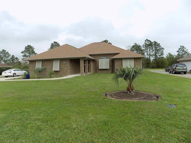 9570 Fairway Drive, Foley, AL 36535 (MLS #270960) :: Elite Real Estate Solutions
