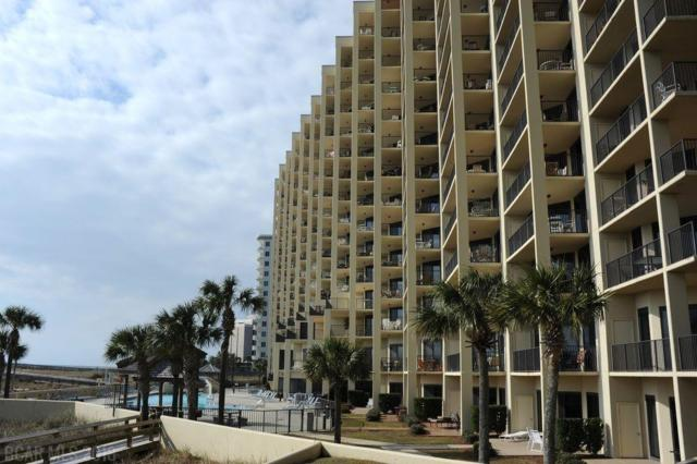 24400 Perdido Beach Blvd #411, Orange Beach, AL 36561 (MLS #270961) :: Elite Real Estate Solutions
