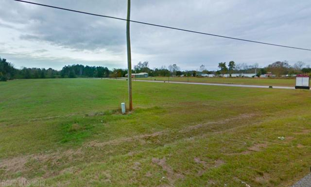 Lot 11 Teresa Drive, Fairhope, AL 36532 (MLS #270965) :: Elite Real Estate Solutions