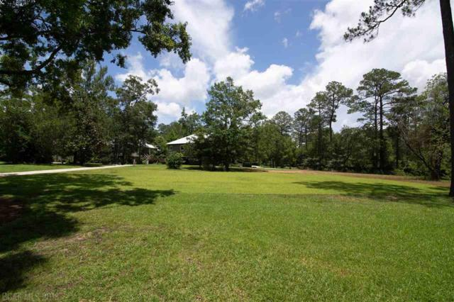 17081 County Road 9, Summerdale, AL 36580 (MLS #270969) :: Gulf Coast Experts Real Estate Team