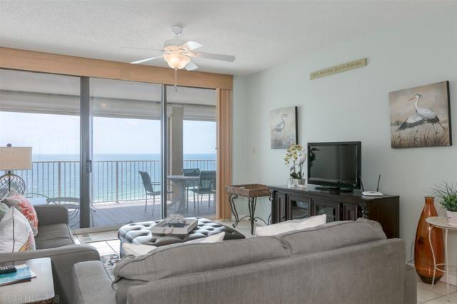 24950 Perdido Beach Blvd #1205, Orange Beach, AL 36561 (MLS #270975) :: ResortQuest Real Estate
