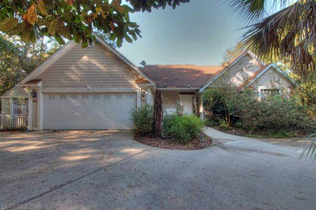 22341 Main Street, Fairhope, AL 36532 (MLS #270985) :: Ashurst & Niemeyer Real Estate