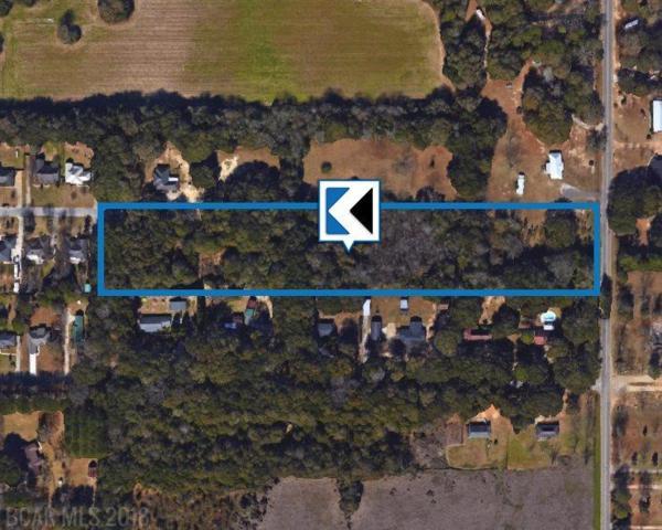19595 Highway 181, Fairhope, AL 36532 (MLS #270986) :: ResortQuest Real Estate
