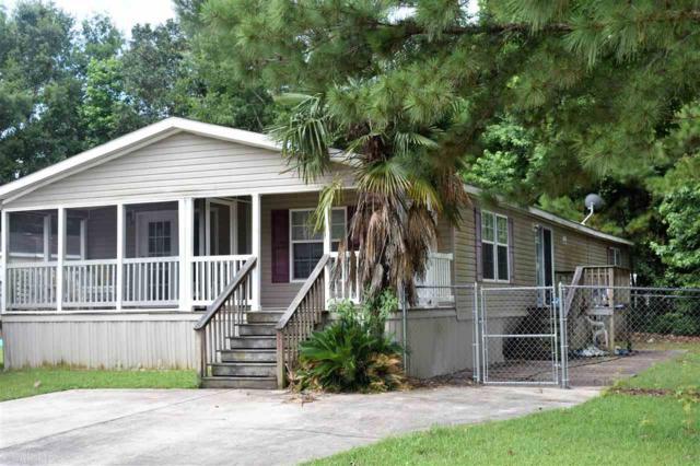 5451 Lemontree Lane, Gulf Shores, AL 36542 (MLS #270988) :: Karen Rose Real Estate