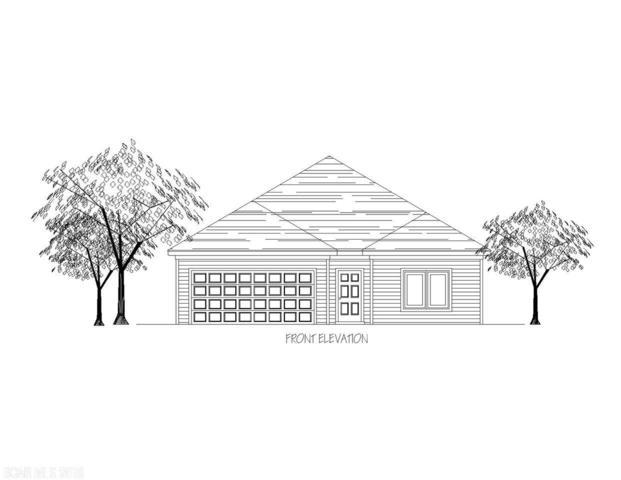 270 Lakefront Circle, Summerdale, AL 36580 (MLS #270992) :: Karen Rose Real Estate