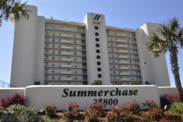 25800 Perdido Beach Blvd #1005, Orange Beach, AL 36561 (MLS #270994) :: Karen Rose Real Estate