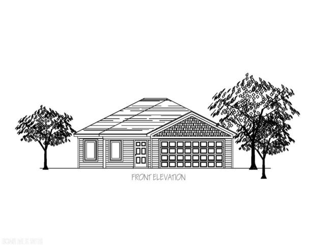272 Lakefront Circle, Summerdale, AL 36580 (MLS #270996) :: Karen Rose Real Estate